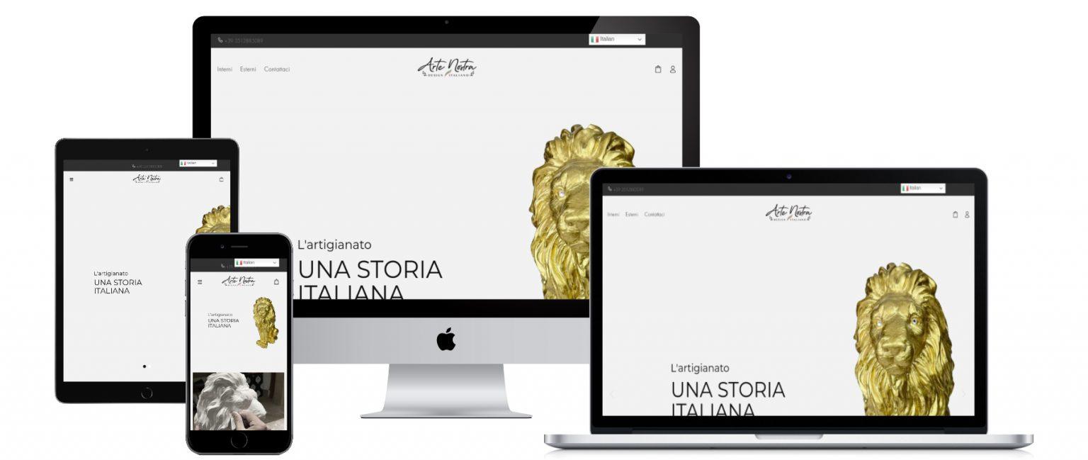 Arte Nostra preview
